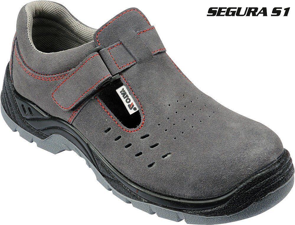 Pracovní obuv ( Strana 6 ) bb0f106020