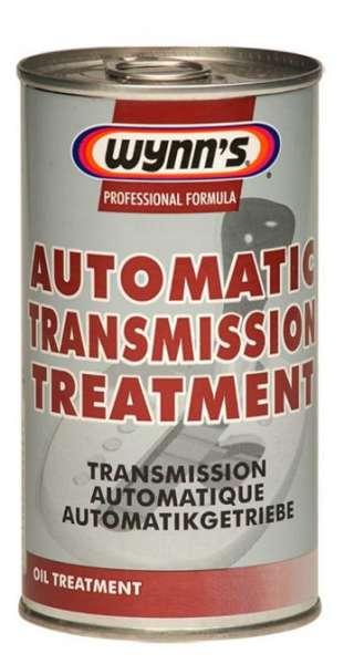 Atomatic Transmission Treantment Wynns 325 ml (W64544) - přísada pro automatické převodovky Made in Belgium