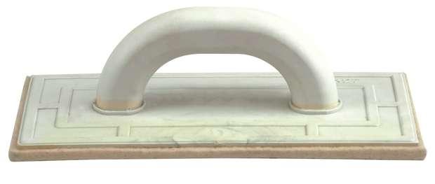 Hladítko 270 x 130 mm s filcem Vorel