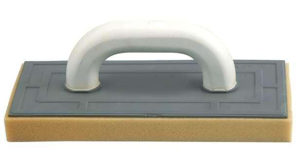 Hladítko 280 x 140 mm s houbou hustou Vorel