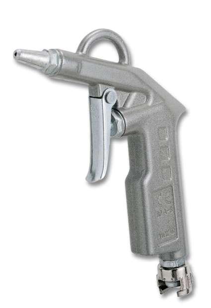 Pistole na profukování 1,2-3 bar, 4mm Gav