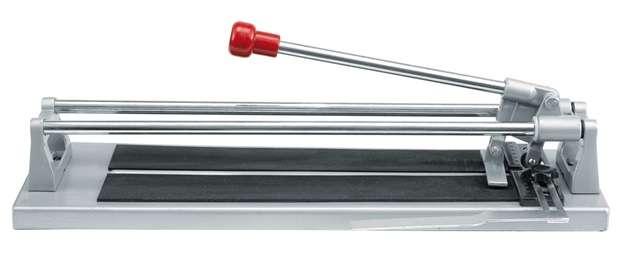Řezačka na obklady 600 mm teflon Vorel