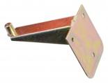 Hasicí přístroj práškový 6kg s manometrem Compass