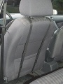 Potah sedadla vyhřívaný s termostatem 12V COMFORT Compass