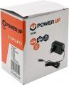 Vrtací kladivo SDS max 1200 W 2-8J, 600 ot. POWER UP Vorel