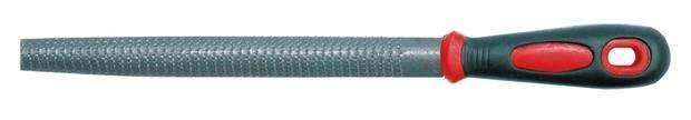 Pilník na dřevo půlkulatý 200 mm Vorel