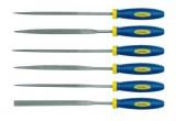 Sada pilníků jehlových 180 mm 6 ks VOREL