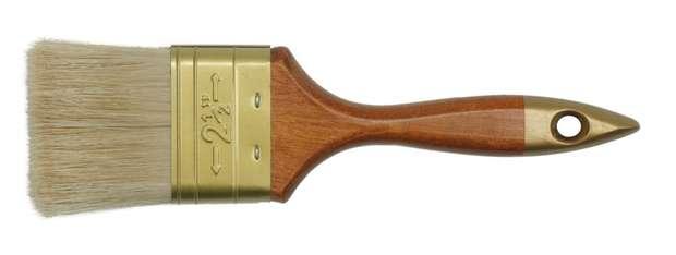 Štětec 75 mm anglický profesionální Vorel