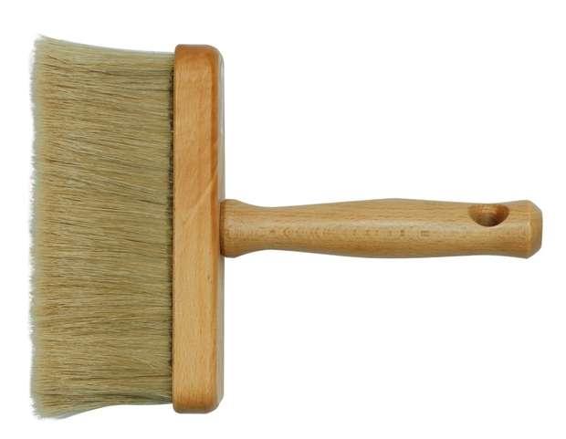 Štětka malířská 90 x 190 mm profesionální Vorel