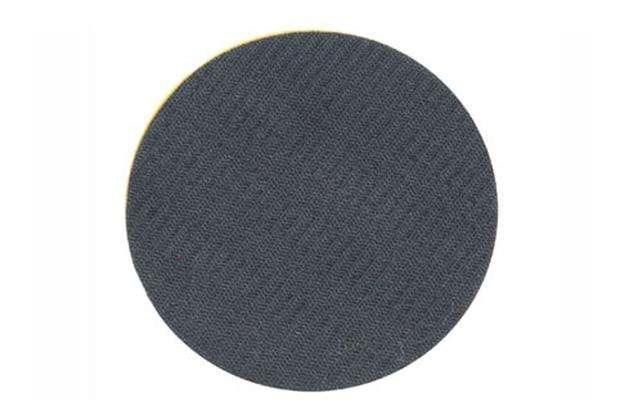 Suchý zip pro leštící/brousící talíř 150 mm, nalepovací Vorel