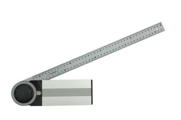 Úhelník 350 mm nastavitelný Vorel
