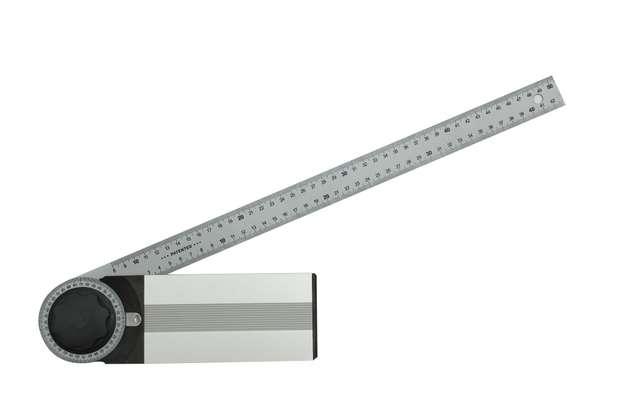 Úhelník 500 mm nastavitelný Vorel