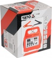 Nabíječka 8A 6/12V gel/procesor Yato