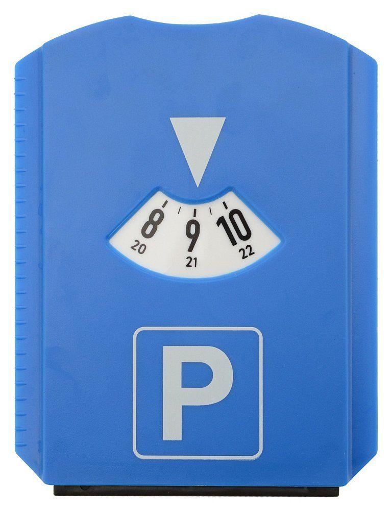 Compass parkovací hodiny 06249 s měřičem dezénu