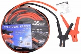 Startovací kabely 35 délka 4,5m TÜV/GS DIN72553 Compass