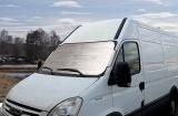 Clona SUN-ICE MAX na čelní sklo ALU 180 x 85cm