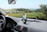 Držák PDA s přísavkou Compass