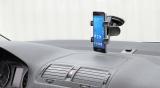 Držák telefonu / GPS na přísavku DOUBLE CLIPS Compass