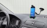 Držák telefonu / GPS na přísavku MAX Compass