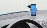 Držák telefonu / GPS na přísavku SIDE Compass