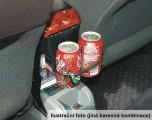 Opěrka mezi sedadla CARBON Compass