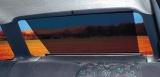 Roletka sluneční 90 cm - lichoběžník Compass