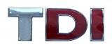 Znak TDI samolepící PLASTIC Compass