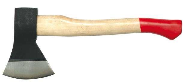 Sekerka 1,4 kg s dřevěnou násadou Vorel