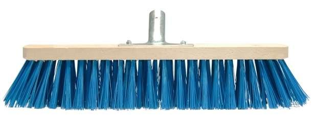 Smeták 600 mm PVC Vorel