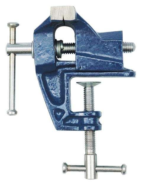 Svěrák stolní 50 mm Vorel