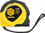 Metr svinovací 5 m x 16 mm žluto - černý Vorel