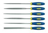 Sada pilníků jehlových 160 mm 6 ks VOREL