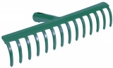 Hrábě 340 mm 14 zubů Vorel