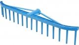 Hrábě 550 mm plast 16 zubů Vorel