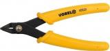 Kleště štípací elektrikářské 135 mm Vorel