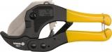 Kleště na stříhání PVC trubek max. pr.42mm Vorel