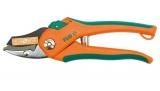 Nůžky zahradnické 200mm (průměr do 19mm) rovný stříh Vorel