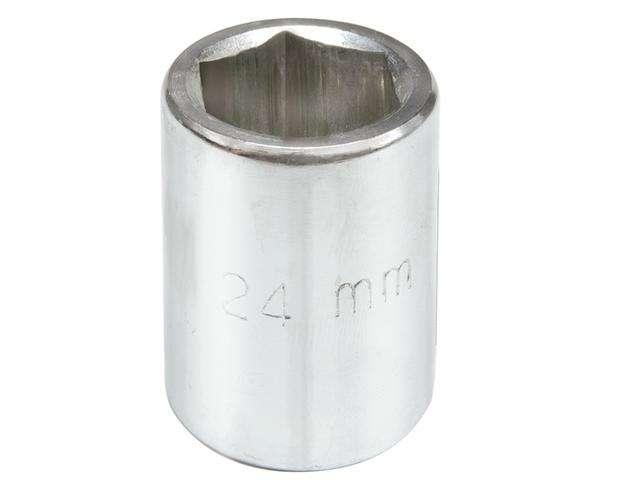 "Nástavec 3/4"" 50 mm šestihranný Vorel"