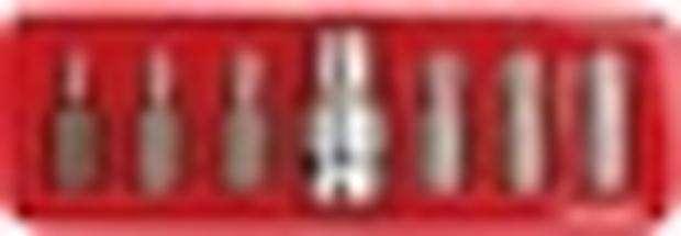 Sada bitů PH2 x 50 mm 10 ks Vorel