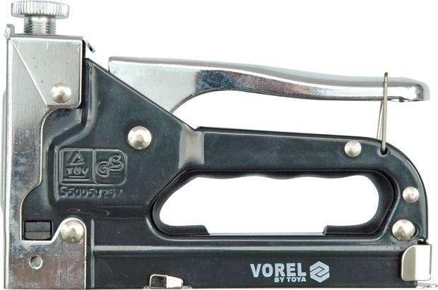Sešívačka čalounická 4 - 14 mm Vorel