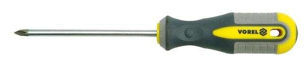Šroubovák křížový PH2 x 200mm Vorel