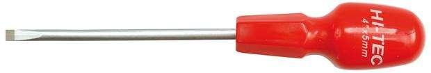 Šroubovák plochý 5 x 100 mm CrV HI-TEC Vorel